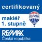 Certifikát makléře